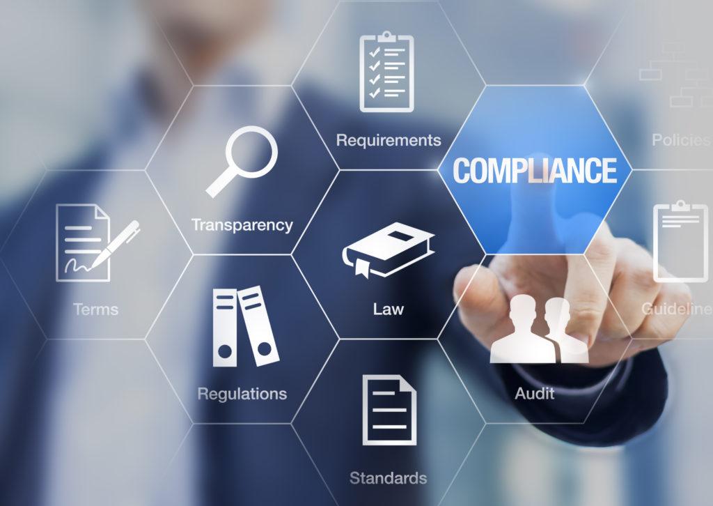 compliance IT